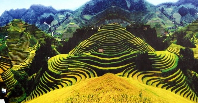 Mu Cang Chai - Welcome VietNam Tours