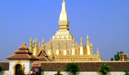 Circuit Laos - Cambodge 24 jours