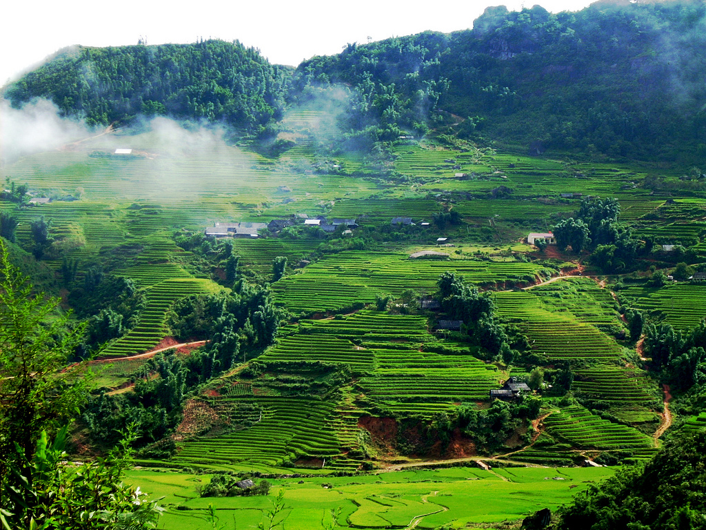 Mai Chau - Welcome Vietnam Tours